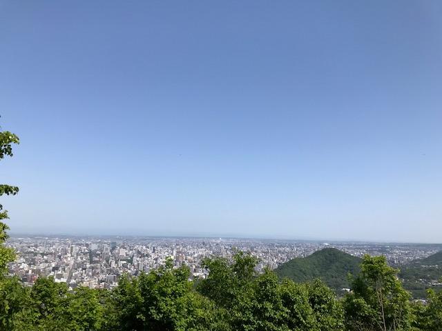 北海道おすすめアクティビティ『軽めの登山』